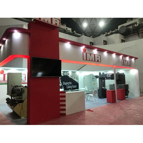 Exhibition Stall Fabricators In Lucknow : Products services service provider from lucknow