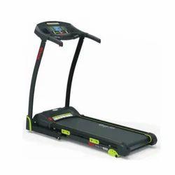 TM-204 AC Motorized Treadmill