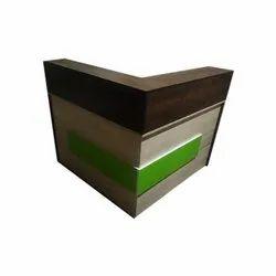 Wooden Office Work Cabinet