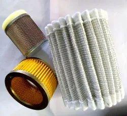Air Filters ELGI Compressors