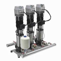 Domestic Industrial Hydromatic Pump Repairing Service