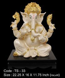 Very Big Ganesha TS-33.