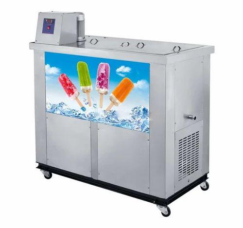 Ice Lolly Machine