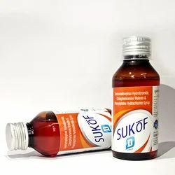 Sukof-D Syrup