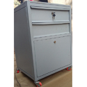 Cabinet Tool Trolley