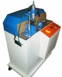 Mild Steel Multicolor ME 5A Automatic End Milling Machine (PVC)