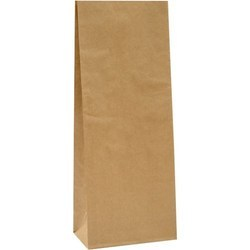Multiwall Paper Bag