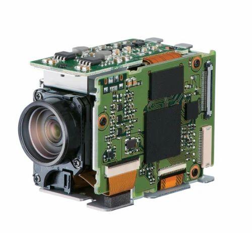 iPORT SB-GigE External Frame Grabbers - Menzel Vision And
