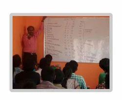 Coaching Class For Junior Accountant