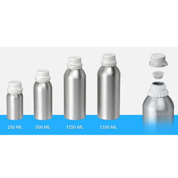 Plus 28 Aluminium Bottle