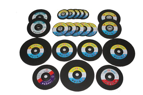 Depressed Centre Grinding Wheels