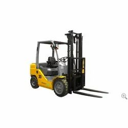Max 30 Kat 4T Fully Automatic Forklift