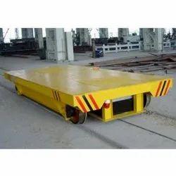 Motorized Transfer Trolley