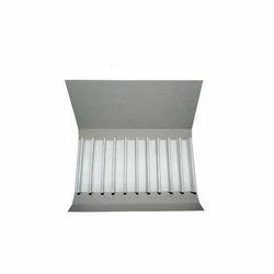 Square White Rondo Paper Tray
