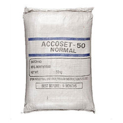 Accoset 50 Normal