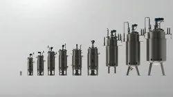 Fermenter Project Management Solutions