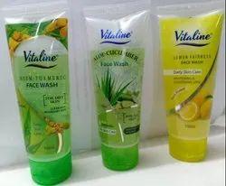 Vitaline Face Wash
