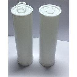 Plastic Grease Cartridge 450gm