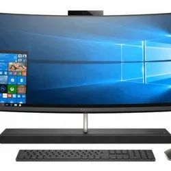 Windows 10 Home HP ENVY Curved 34 -B174 IN