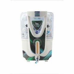 ABS Plastic Aqua Make Crown RO UV UF Mineral Cartridge