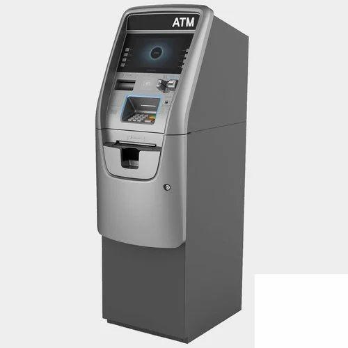 Digital Atm Machine