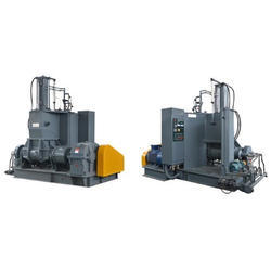 Industrial Dispersion Kneader