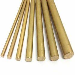 Brass Rod C36000