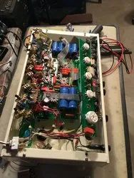 Electric Offline Power Amplifier Repairing Service, in Solapur, Maharashtra, Model Name/Number: Near By