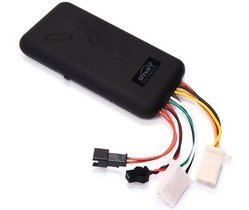 Vehicle Tracking Device for Bike