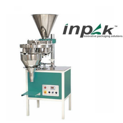 Chickpeas Packing Machine