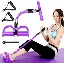 KD Tummy Trimmer-Waist Trimmer-Abs Exerciser-Body Toner-Fat Buster- Multi Purpose Fitness Equipment