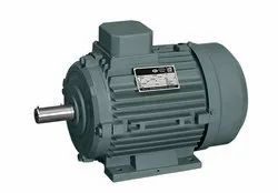 Industrial Single Phase AC Induction Motor