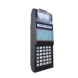 Handheld Entry Ticketing Machine