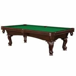 Chevalier Snooker Table