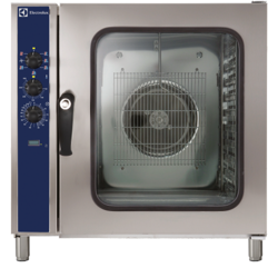 Electrolux Metallic Bakery Oven, Capacity: 0-100 Kg
