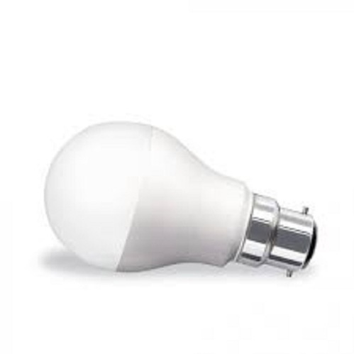 Ceramic and Aluminium Cool daylight 12 Watt Color LED Bulb