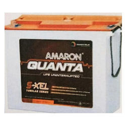 Amron Quanta Tubular UPS Batteries - Amaron Tubular Batteries