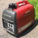 Petrol Air Cooled Honda Eu2000i 2 Kva Portable Generator