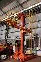 CBL-3530 Welding Column And Boom