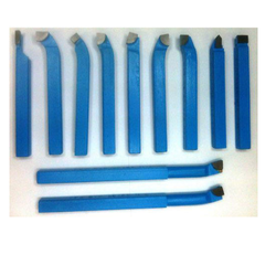 Carbide Brazed Tools