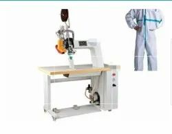 Hot Air Seam Sealing Machine for PPE Kits