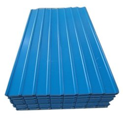 Color Coated Galvanized Iron Sheet