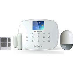 GSM Alarm System Services