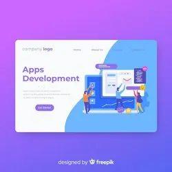 Landing Page Designing