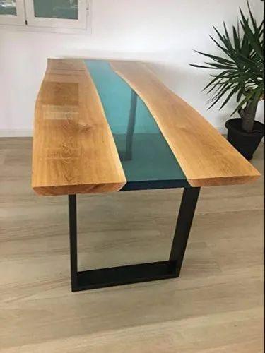 River Live Edge Table
