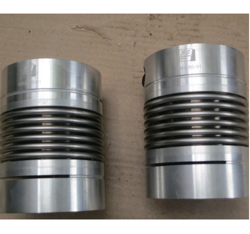 Metal Bellows Couplings Tradelink Services