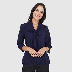 UB-TOP-19 Corporate Female Top