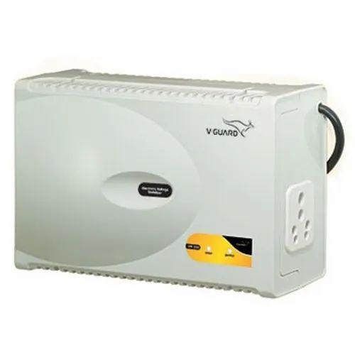 V-Guard VM 300 Microwave Oven Voltage Stabilizer