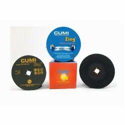 CUMI Zing Zirconia Disc