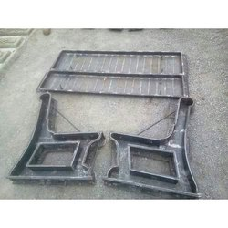 Polished Chair Bench Mould